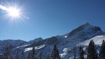 Avec le réchauffement climatique, la neige fond, les stations de ski aussi