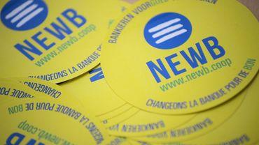 L'assemblée générale de NewB approuve tous les points à son ordre du jour