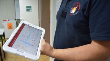 Le logiciel PreviWeb de la zone de secours de Wallonie picarde, conçu avec la société BizzDev, a été primé aux Publica Awards, dans la catégorie Sécurité.