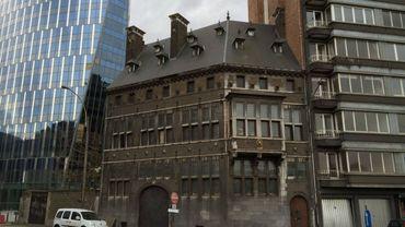 Maison Rigo à Liège: un recours au Conseil d'Etat pour éviter la démolition