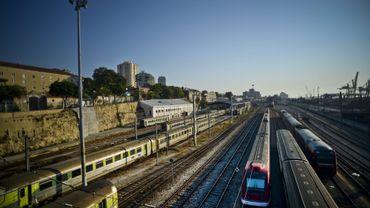 Les cheminots portugais en grève contre les coupes salariales