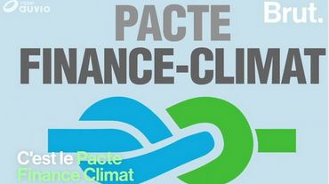 Le Pacte Finance Climat, un projet européen qui place la finance au service de l'environnement