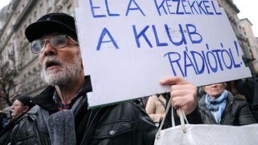 """La justice a reconnu le """"dommage financier et moral"""" causé à la radio"""