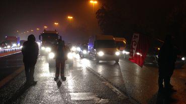 Grève: chirurgien bloqué dans l'embouteillage, la patiente meurt