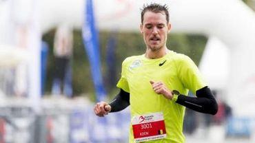 Marathon de Fukuoka - Koen Naert sur un mode mineur pour son dernier marathon avant les Jeux