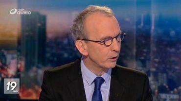 """Le grand maître du Grand-Orient de Belgique: """"Oui, la laïcité dans la Constitution a été débattue chez nous"""""""