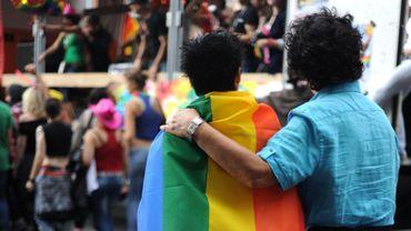 Les députés italiens rejettent une loi anti-homophobie - illustration