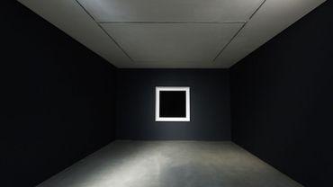Frederik De Wilde vers le noir absolu