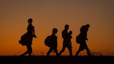 Le nombre de demandes d'asile à la hausse en Europe en2019, avec un boom depuis l'Amérique latine