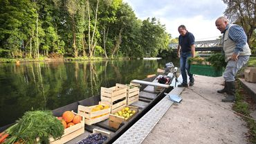 Des traces de substances suspectées d'être des perturbateurs endocriniens ont été trouvées dans des rivières et lacs français, a fait savoir l'association Générations futures.