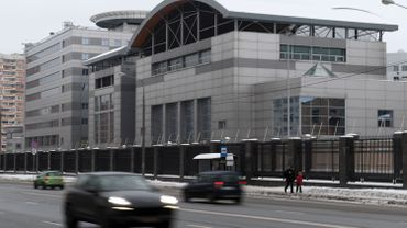 Cyberattaques: les Etats-Unis inculpent 7 agents du renseignement russe