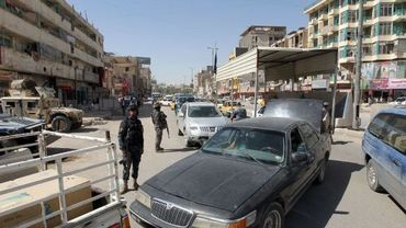 Mesures de sécurité à Bagdad avant le sommet de la Ligue Arabe