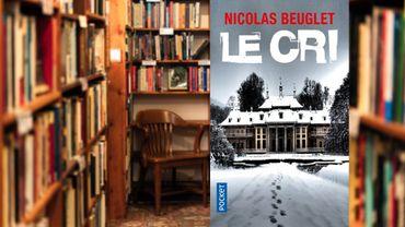 """Livres: """"Le cri"""", le thriller du réel"""