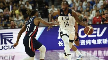 La France crée la sensation face aux Etats-Unis et passe en demi-finale