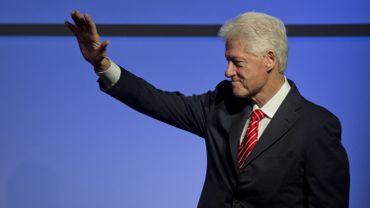 Bill Clinton sera au coeur d'une mini-série attendue sur la chaîne History