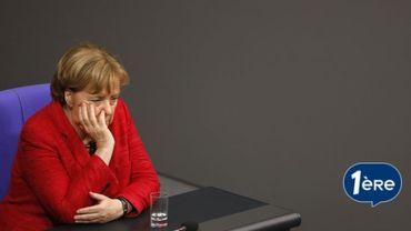 L'Allemagne d'Angela Merkel : la fin d'une époque ?