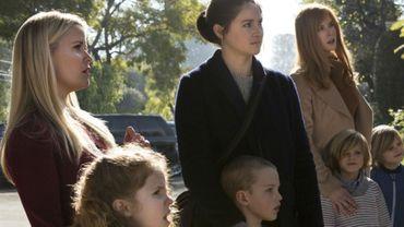 """""""Big Little Lies"""" a été lancé le 19 février sur HBO"""