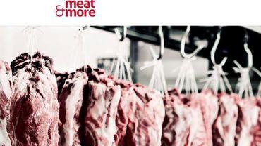 Rappel de filet de saxe en tranches Meat&More