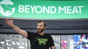 Beyond Meat, l'entreprise qui cartonne sans faire de bénéfices