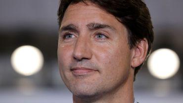 Canada: coup d'envoi des législatives ce mercredi, Trudeau talonné