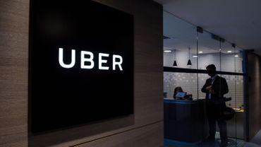 USA: Uber lance une application de transport de marchandises par camions