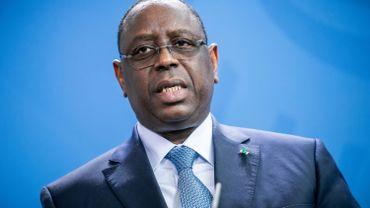 Emeutes au Sénégal: le président Macky Sall appelle au calme