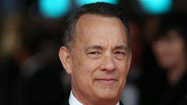 """Tom Hanks ajoute le biopic """"You Are my Friend"""" à sa liste de projets pour 2018"""