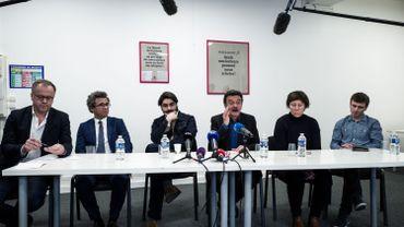 Affaire Benalla: une enquête ouverte, Mediapart refuse une perquisition