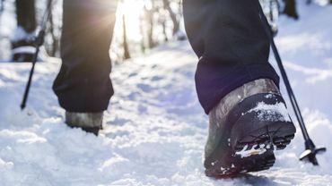 De belles balades à faire ce week-end en Wallonie, et sous la neige, avec un peu de chance !