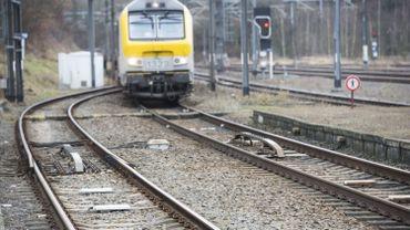Les syndicats de la SNCB en grève le 13 février