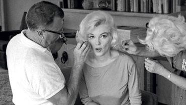 """""""Marilyn 1962"""" de Sébastien Cauchon aux éditions Stock"""
