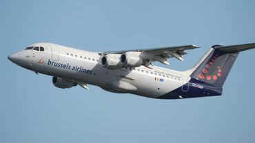 Le tout dernier Avro-jet en service pour Brussels Airlines se posera normalement vers 19h20 à Brussels Airport le samedi 28 octobre après un vol venu de Genève.