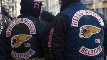 """Les Hells Angels belges sont divisés en plusieurs """"chapitres"""""""