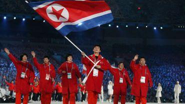 """JO Tokyo 2020 : La Corée du Nord ne participera pas aux Jeux """"pour protéger"""" ses athlètes"""