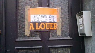 Charleroi va continuer cette politique de contrôles intensifs des logements (illustration).