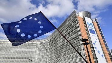Les cafétérias et self-service du Berlaymont font partie de ceux qui ne rouvriront pas au premier janvier