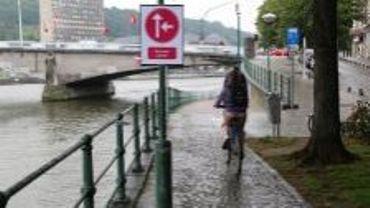 Liège: l'asbl urbAgora lance une enquête sur un des parcours du Ravel (photo urbAgora)