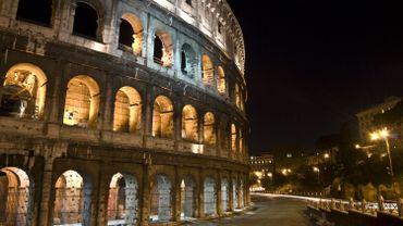 La nouvelle carte touristique permettra de visiter, entre autres, le Colisée