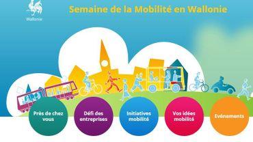 Semaine de la Mobilité: promouvoir les modes de déplacement alternatifs