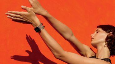 Nouvelle collection pour l'Apple Watch Hermès