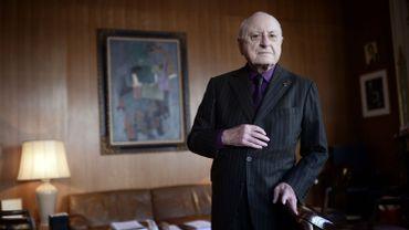 En 2009 déjà, Pierre Bergé s'était séparé de sa collection d'oeuvres d'art et de mobilier