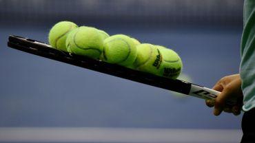 La joueuse de tennis Aleksandrina Naydenova suspendue à vie pour truquage de matches