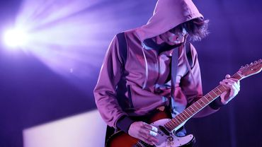 Jonny Greenwood, guitariste de Radiohead, lance son propre label de musique classique