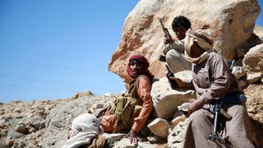 Yémen: 55 morts dans les derniers combats entre loyalistes et rebelles