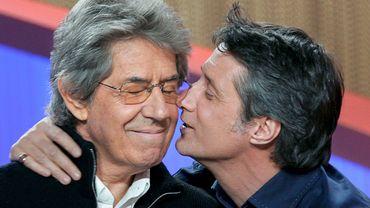 Antoine de Caunes rendra hommage lundi après-midi à son ami Philippe Gildas