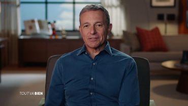 Bob Iger, l'entrepreneur derrière le succès phénoménal de Disney
