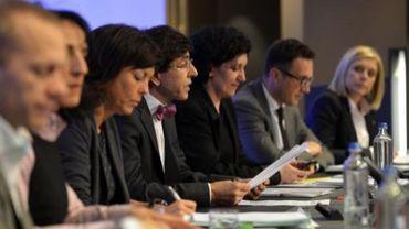 Toutes les autorités belges rassemblées par ce plan commun contre l'homophobie
