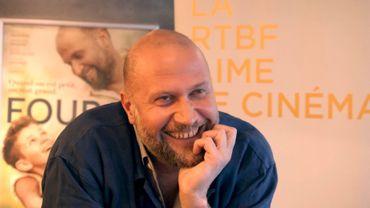 """Trois questions à François Damiens, interprète de """"Fourmi"""" (VIDÉO)"""