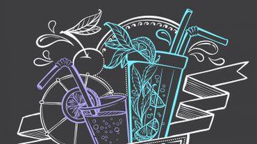 Réveillons : 3 idées de cocktails festifs