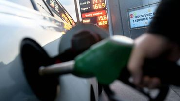 Pénurie d'essence en France : ruée sur les pompes de la frontière belge